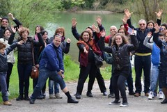 Parco Murgia finalista al premio Smart Communities