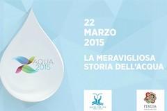 Regione Basilicata capofila di Aqua 2015