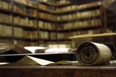 L'archivio di Augusto Viggiano acquisito dal Comune