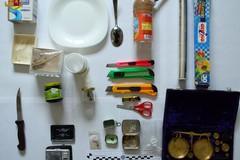 Market della droga in casa, arrestata donna insospettabile