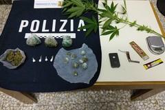 Marconia di Pisticci, un arresto per droga