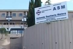 """""""I saldi estivi applicati ai presidi ospedalieri di Matera e Policoro"""""""