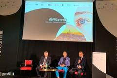 Grande successo per l'Audio Visual Producers summit