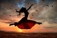 Matera, un passo di danza verso la cultura