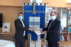 Dalla Protezione civile arrivano tamponi e mascherine