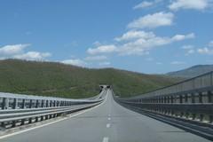 Strada statale Basentana, tre anni di lavori per renderla più sicura