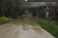 In provincia di Matera monitorati i fiumi