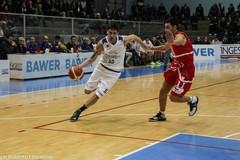 Basket Serie B, Olimpia Matera sfida in casa l'avversaria diretta Ortona