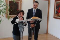 Il nuovo prefetto Bellomo incontra il presidente Pittella