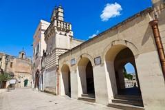 A Matera si rivedono i turisti