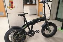 Furto di bicicletta, arrestato 32enne di Pisticci