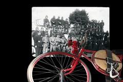 Mostra dedicata alla storia dell'antincendio
