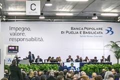 Assemblea 2018 della Banca Popolare di Puglia e Basilicata