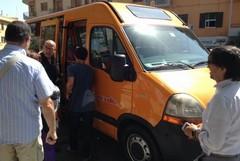 Nuovo piano di mobilità urbana: presentato il nuovo bus