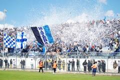 Matera Calcio esclusa dal Campionato di C