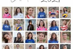 Un calendario sportivo per dire no alla violenza sulle donne