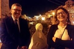 A Matera la mostra delle sculture dell'artista romana Margherita Grasselli