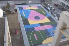Open Playful space, più colore agli spazi pubblici