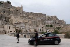 Carabinieri, i risultati dei controlli in provincia di Matera