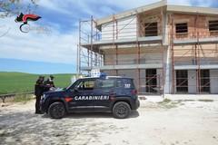 Sicurezza sul lavoro, denunciati due imprenditori di Matera e Gravina