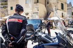 Ruba furgone e provoca incidente, arrestato un 34enne