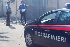 Camion rubato a Matera ritrovato ad Andria