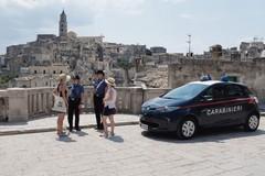Carabinieri: arrivano i rinforzi per la stagione estiva