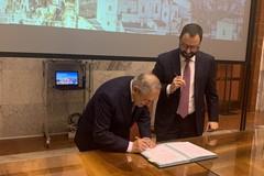 Firmato al Ministero l'accordo per la casa tecnologie emergenti