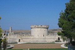 Basilicata, un nuovo censimento per parchi e giardini