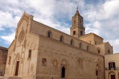La balconata del Duomo dedicata a Raffaele Giura Longo