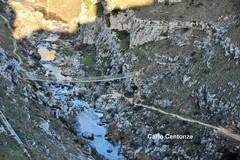 Vietato l'utilizzo delle acque dei torrenti Gravina e Gravina di Matera