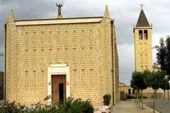 Irsina, furto sacrilego in chiesa Immacolata