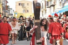 A Matera si presenta la Passione di Cristo