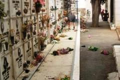 Nuova proroga per la manutenzione delle aree cimiteriali