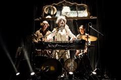 """""""Circus+"""", cinque settimane di circo contemporaneo"""