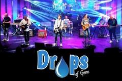 Il Concerto dei Drop's Gems lancia il progetto di Sinergie Lucane per giovani band