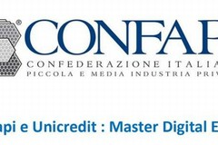 "Giunge al termine il master ""Digital & Export Business"""