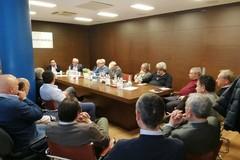 Delegazione di Apindustria Venezia in visita a Matera