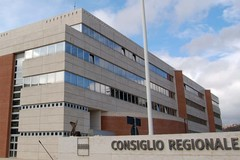 Consiglio regionale, prima seduta il 6 maggio