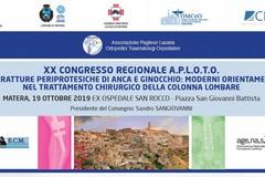 A Matera XX convegno interregionale dell'A.P.L.O.T.O.