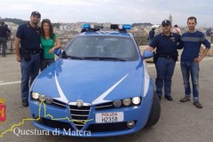 Ricercato dalla Procura di La Spezia è stato rintracciato a Montescaglioso