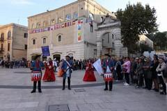 Seconda giornata di Expo Pro Loco, mercatini e cortei storici
