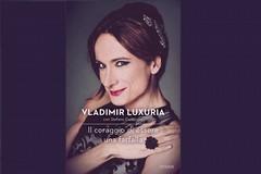 Annullata la presentazione del libro di Vladimir Luxuria a Matera