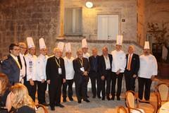 """I cuochi lucani e La Festa di """"Avvenire"""" a Matera"""