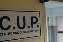 Asm: riapre il Cup in via Matteotti