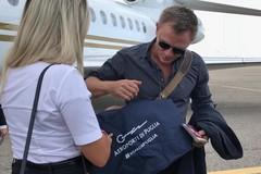 """Cinema: Daniel Craig a Matera per le riprese del nuovo """"James Bond"""""""