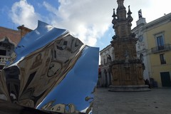 Creato con l'arte un ponte immaginario tra la città di Nardò e la città di Matera