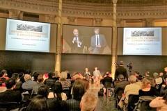Architetti lucani e pugliesi a convegno nella capitale