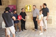 Un altro defibrillatore donato alla città di Matera