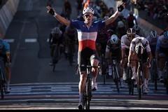 Secondo giorno del Giro d'Italia, oggi partenza di tappa a Matera